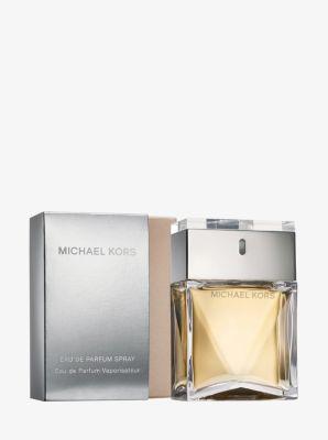 마이클 코어스 향수 Michael  Kors Signature Eau de Parfum, 3.4 oz.,NO COLOR