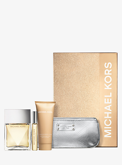 Signature Gift Set by Michael Kors