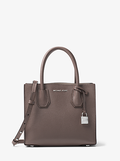 Umhängetasche Mercer Medium aus Leder by Michael Kors