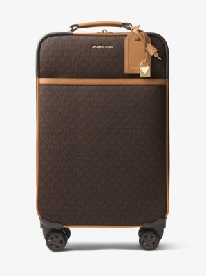 마이클 마이클 코어스 Michael Jet Set Travel Logo Suitcase