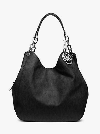 Fulton Large Shoulder Bag by Michael Kors