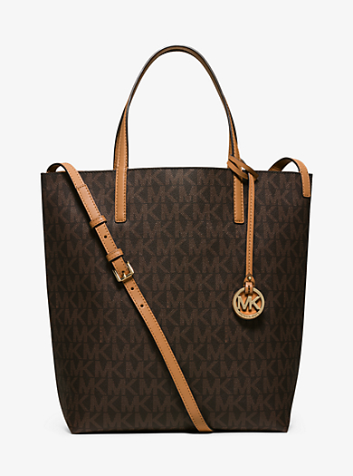 Hayley Large Tote by Michael Kors