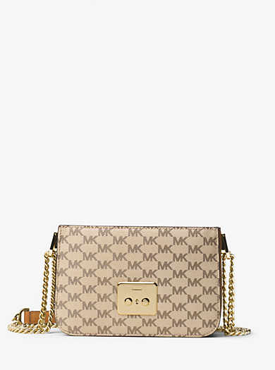 Sloan Select Mix and Match Medium Heritage Logo Body by Michael Kors