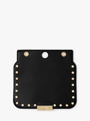 Sloan Select Mix and Match Medium Studded Leather Flap