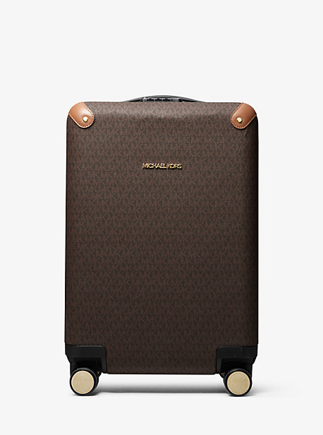 Valise à logo - MARRON - Michael Kors