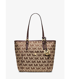 Jet Set Travel Medium Tote  by Michael Kors
