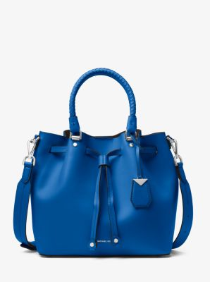 마이클 마이클 코어스 Michael Michael Kors Blakely Leather Bucket Bag