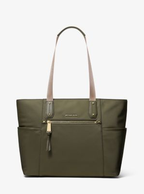 마이클 마이클 코어스 Michael Michael Kors Polly Large Nylon Tote