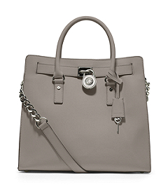 Hamilton Saffiano Leather Large Tote