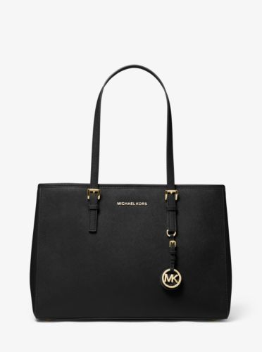 Michael Kors Shopping Bag Nera