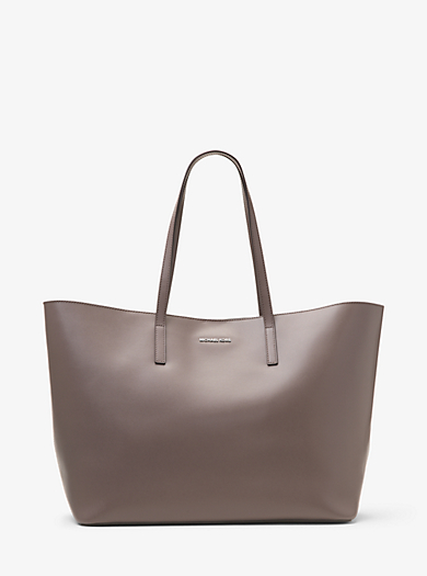 Tote Emry extra-large in pelle by Michael Kors
