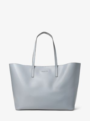 Emry Extra-Large Leather Tote by Michael Kors
