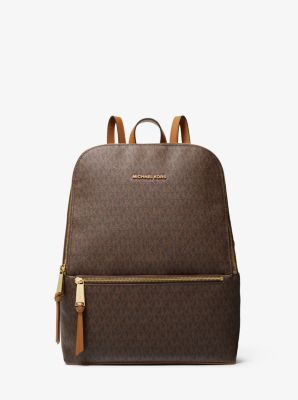 마이클 마이클 코어스 Michael Michael Kors Toby Medium Logo Backpack