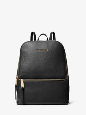 마이클 마이클 코어스 Michael Michael Kors Toby Medium Pebbled Leather Backpack