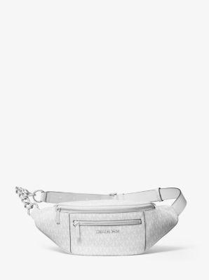 마이클 마이클 코어스 벨트백 Michael Michael Kors Mott Logo Belt Bag