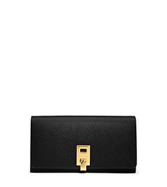Miranda Continental Leather Wallet