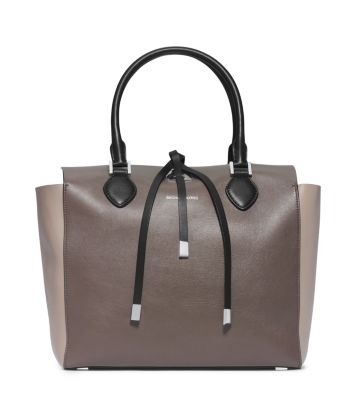 Reduced Michael Kors Miranda Totes - Product Miranda Large Leather Tote   R Us 31f4pmbt7l
