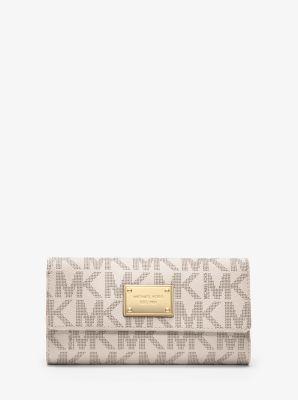 Jet Set Wallet by Michael Kors