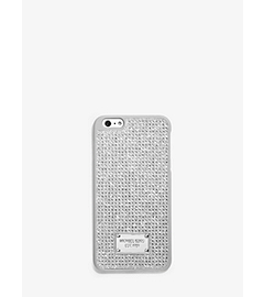 Pavé Smartphone Case by Michael Kors