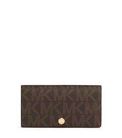 Logo Large Wallet