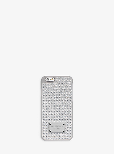 Pavé Phone Case for iPhone 6/6s by Michael Kors