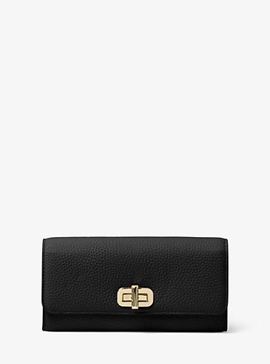 Sullivan Leather Wallet by Michael Kors