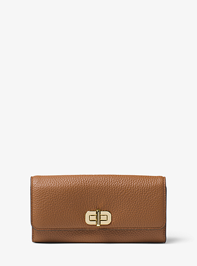 Sullivan Leather Wallet by Michael Kors
