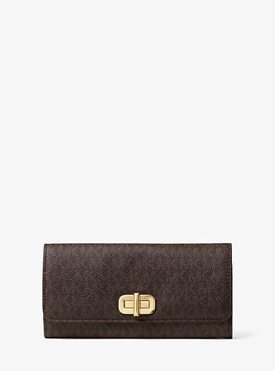 Brieftasche Sullivan mit Logo by Michael Kors