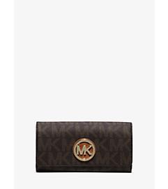 Fulton Carryall Wallet by Michael Kors