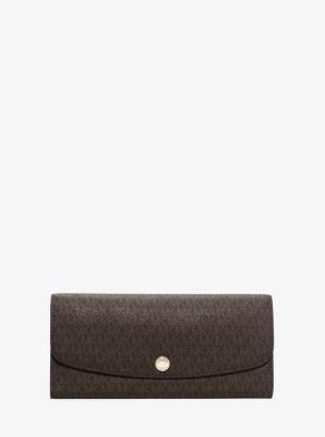 Juliana Large Wallet by Michael Kors