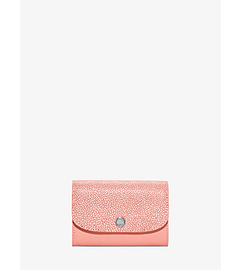 designers like michael kors jc30  Juliana Medium 3-in-1 Saffiano Leather Wallet