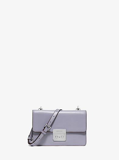 Sloan Small Calf Leather Crossbody by Michael Kors