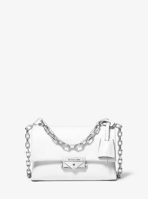 마이클 마이클 코어스 씨씨백 엑스트라 스몰 - 2 컬러 Michael Michael Kors Cece Extra-Small Leather Crossbody