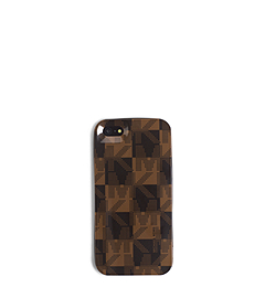 Logo Checkerboard Phone Case