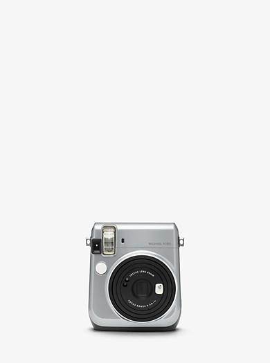 Michael Kors x FUJIFILM INSTAX® Camera by Michael Kors