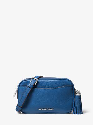 마이클 마이클 코어스 벨트백 Michael Michael Kors Pebbled Leather Convertible Belt Bag