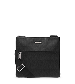 Jet Set Men's Logo Small Crossbody