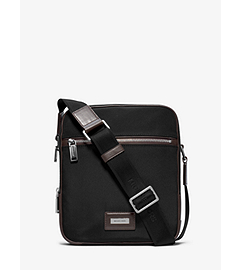 Windsor Nylon Crossbody Bag