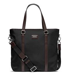 Windsor Large Nylon Tote