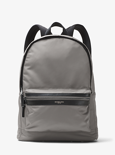 Kent Nylon Backpack by Michael Kors