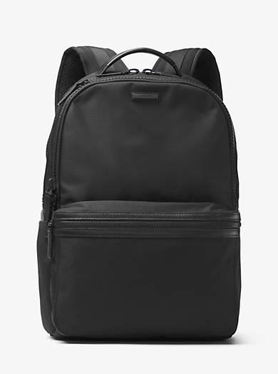 Parker Nylon Backpack by Michael Kors