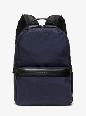 Parker Nylon Backpack by Michael Kors