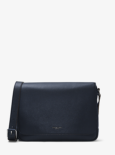 Borsa messenger Bryant media in pelle by Michael Kors