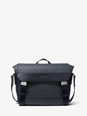 Michael Kors Greyson Logo Bike Bag