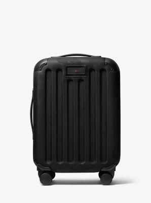 마이클 코어스 수트케이스 Michael Kors KORS X TECH Camouflage Suitcase,BLACK