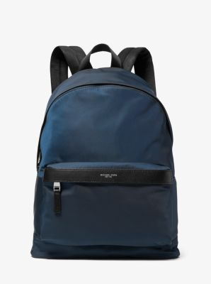 마이클 코어스 켄트 백팩 - 4가지 색상 (남녀공용 백팩) Michael Kors Kent Nylon Backpack