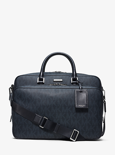 Jet Set Travel Logo Carry-On by Michael Kors