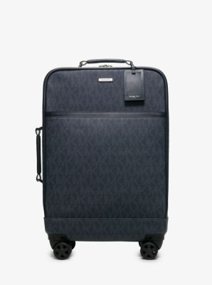 Jet Set Travel Logo Suitcase by Michael Kors