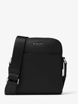 마이클 코어스 해리슨 메신저백 Michael Kors Harrison Leather Flight Bag