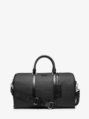 Jet Set Travel Medium Duffel Bag  by Michael Kors